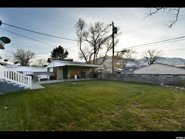 Additional photo for property listing at 3400 S 8480 W 3400 S 8480 W Magna, Юта 84044 Соединенные Штаты