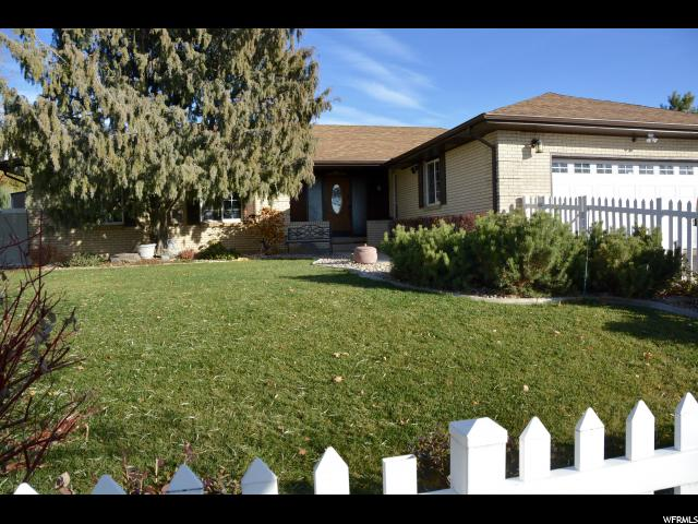 Single Family for Sale at 5470 S 150 W 5470 S 150 W Washington Terrace, Utah 84405 United States