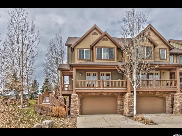 3021 LOWER SADDLEBACK RD, Park City UT 84098