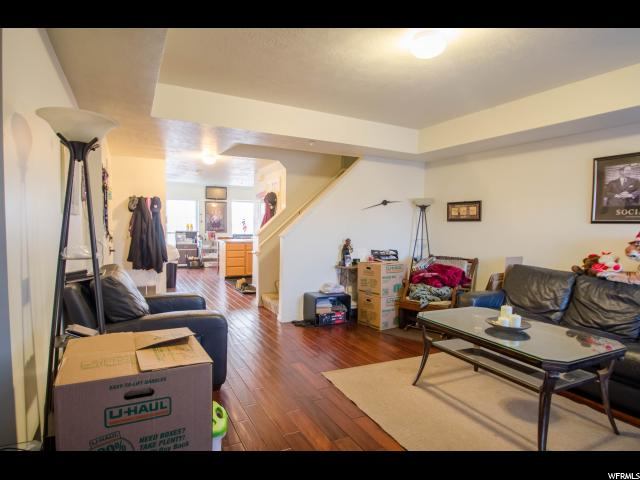 161 E 25TH ST Unit 6B Ogden, UT 84401 - MLS #: 1492929