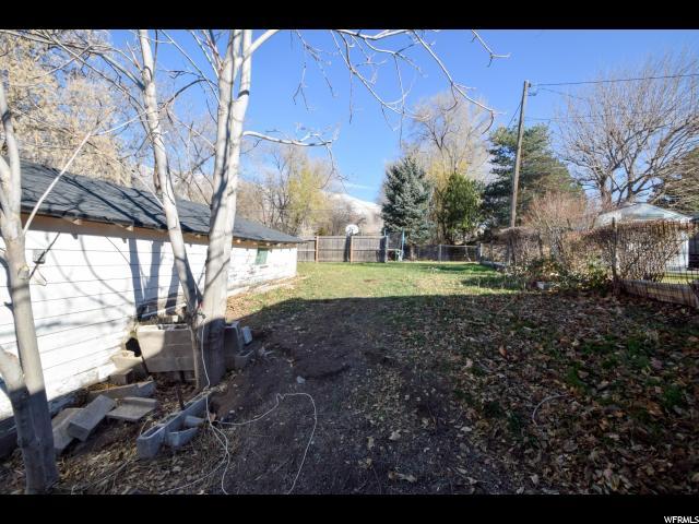 Additional photo for property listing at 44 N 300 W 44 N 300 W Springville, Юта 84663 Соединенные Штаты