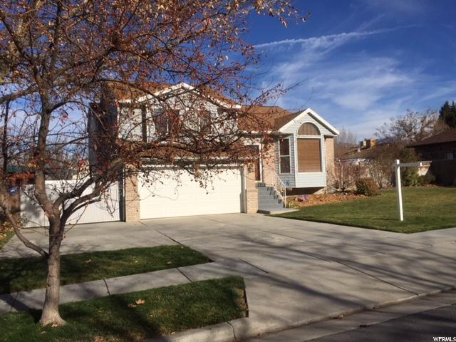 277 E CLOVER RIDGE DR Sandy, UT 84070 - MLS #: 1492939
