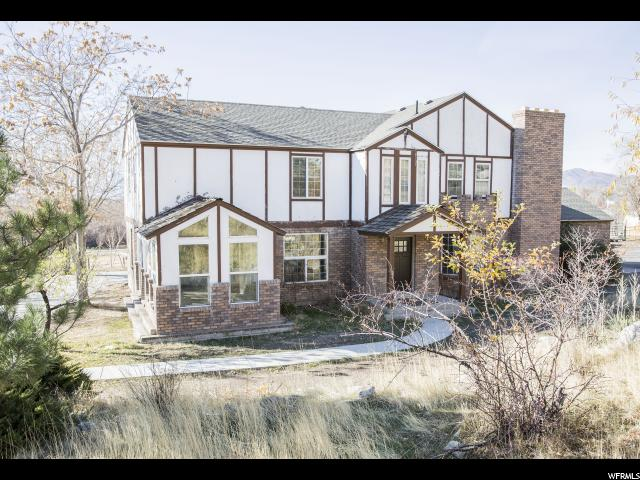 Single Family for Sale at 9249 N CANYON Road 9249 N CANYON Road Cedar Hills, Utah 84062 United States