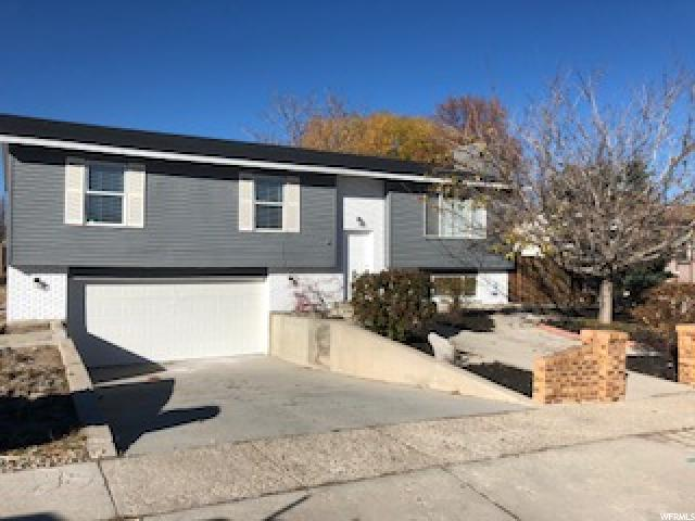 Single Family for Sale at 9024 S ELMHEARST Drive 9024 S ELMHEARST Drive West Jordan, Utah 84088 United States