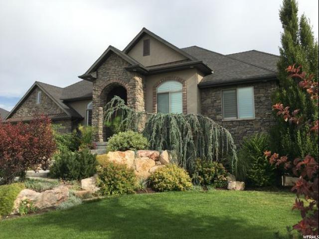 Single Family للـ Sale في 2848 W 325 N 2848 W 325 N Layton, Utah 84041 United States