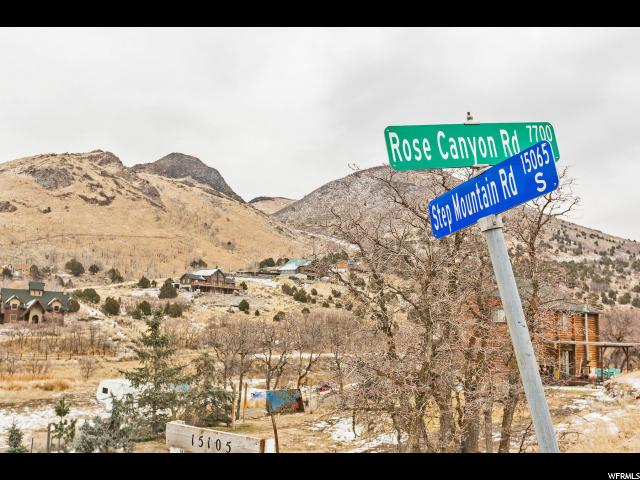 8175 W STEP MOUNTAIN ROAD RD Herriman, UT 84096 - MLS #: 1492989