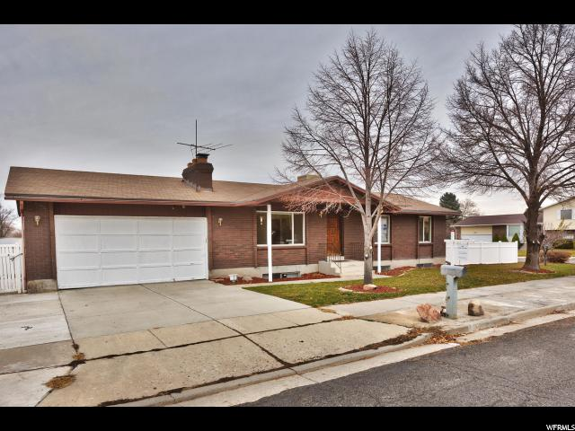 Additional photo for property listing at 5092 W ELMA Street 5092 W ELMA Street West Valley City, Utah 84120 United States