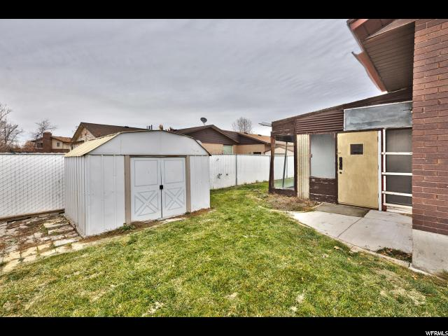 Additional photo for property listing at 5092 W ELMA Street 5092 W ELMA Street West Valley City, Юта 84120 Соединенные Штаты