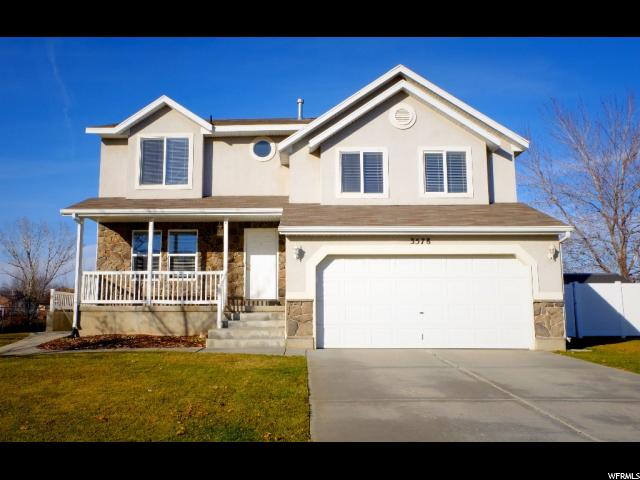 Additional photo for property listing at 3578 W 1125 N 3578 W 1125 N Layton, Юта 84041 Соединенные Штаты