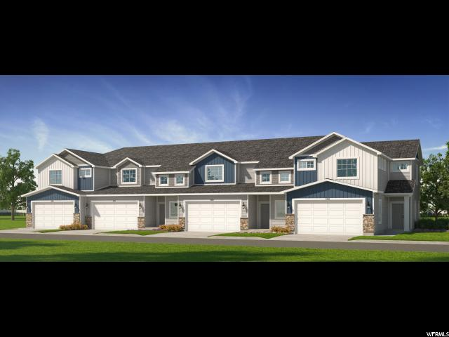 Unit 39 Hyrum, UT 84319 - MLS #: 1493019