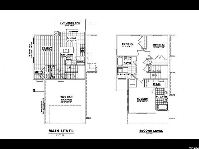 Unit 41 Hyrum, UT 84319 - MLS #: 1493020
