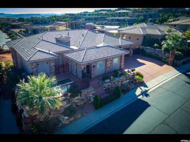 1747 S VIEW POINT DR St. George, UT 84790 - MLS #: 1493034