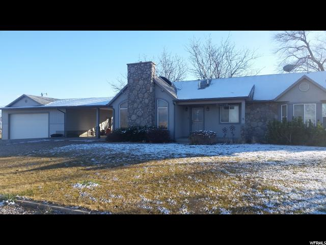 Single Family for Sale at 3407 W 3600 S 3407 W 3600 S West Haven, Utah 84401 United States