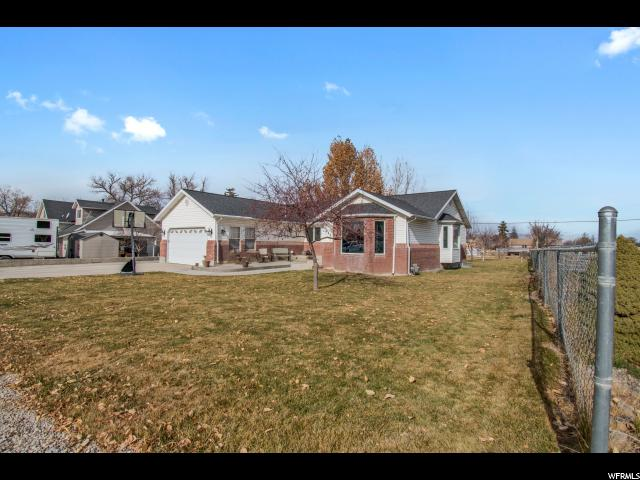 Single Family for Sale at 266 W 300 S 266 W 300 S Manti, Utah 84642 United States