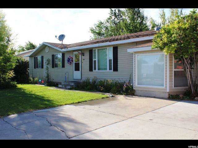 Single Family for Sale at 820 WEBSTER Street 820 WEBSTER Street Montpelier, Idaho 83254 United States