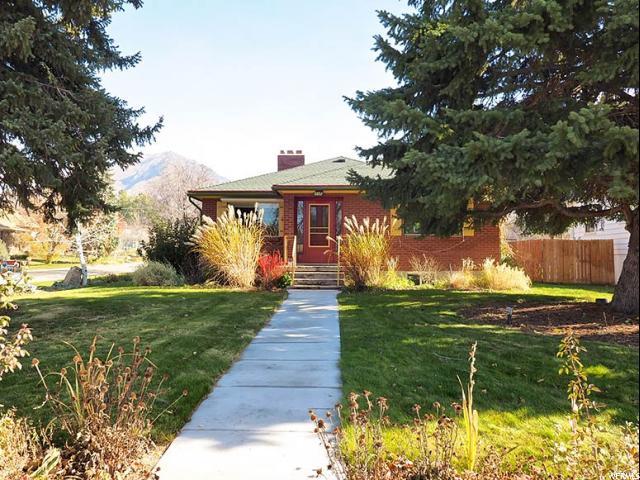 3657 S 2455 Salt Lake City, UT 84109 - MLS #: 1493073