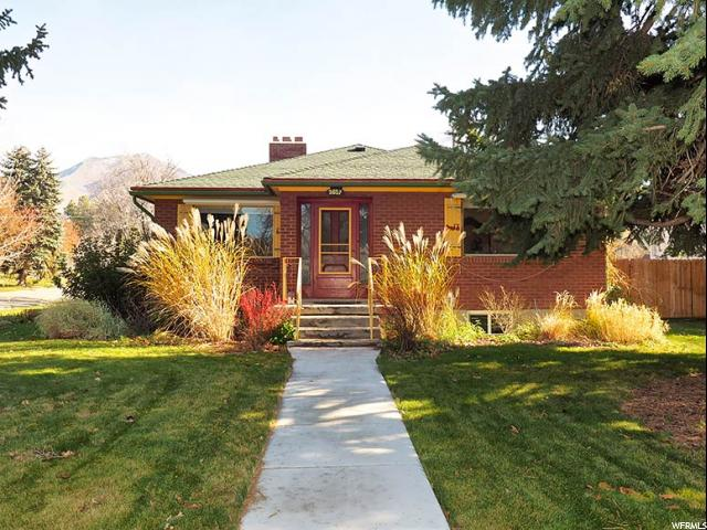 3657 S 2455 E, Salt Lake City UT 84109