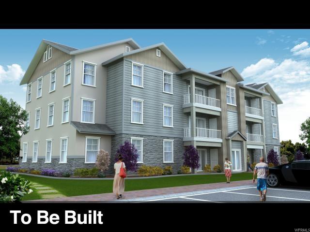Condominium for Sale at 1128 S 820 E 1128 S 820 E Unit: 9204 Heber City, Utah 84032 United States