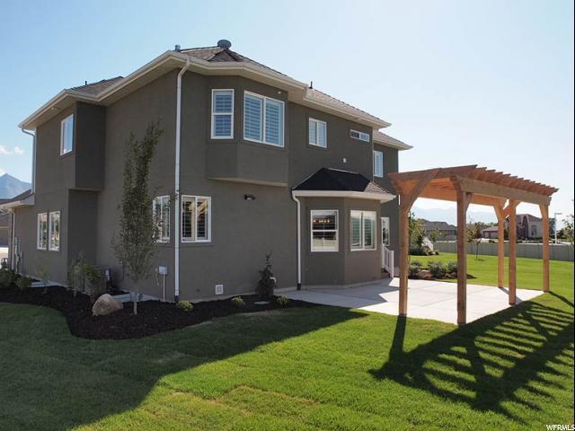 3341 N 125 Lehi, UT 84043 - MLS #: 1493080