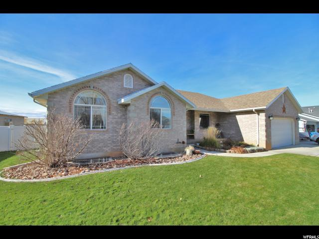 Single Family for Sale at 473 N 500 W 473 N 500 W Santaquin, Utah 84655 United States