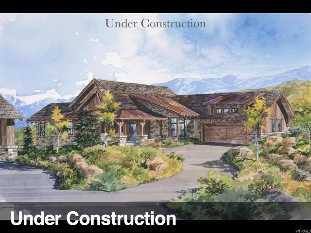 9181 N HIDDEN HILL LOOP Unit 22, Park City UT 84098