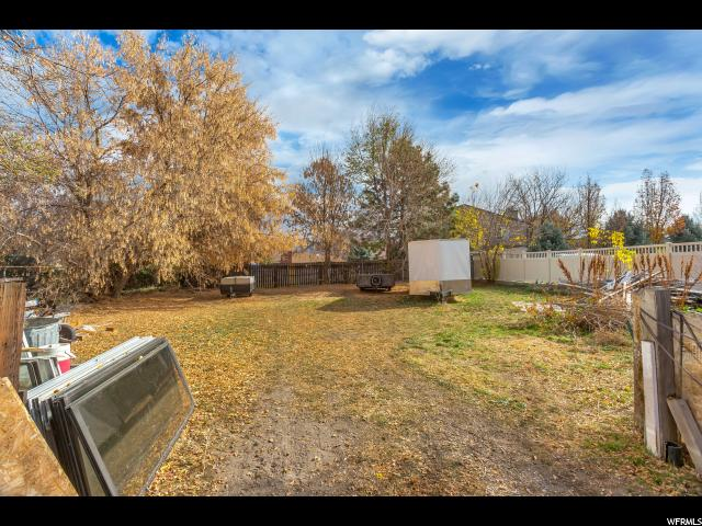 6065 S REDWOOD RD Taylorsville, UT 84123 - MLS #: 1493109