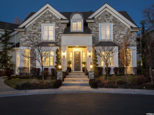 Additional photo for property listing at 7879 S ROYAL CREEK CV 7879 S ROYAL CREEK CV 卡顿高地, 犹他州 84093 美国