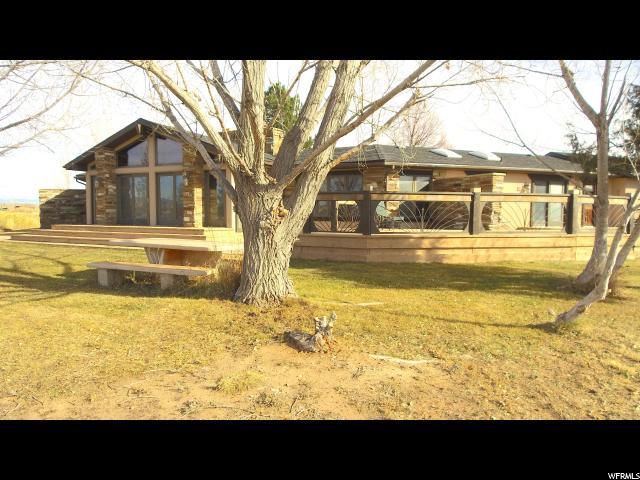 Additional photo for property listing at 1655 N OLD FARM Road 1655 N OLD FARM Road Duchesne, Utah 84021 Estados Unidos