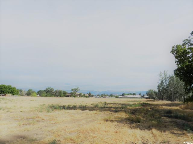 1930 W 1000 Vernal, UT 84078 - MLS #: 1493129