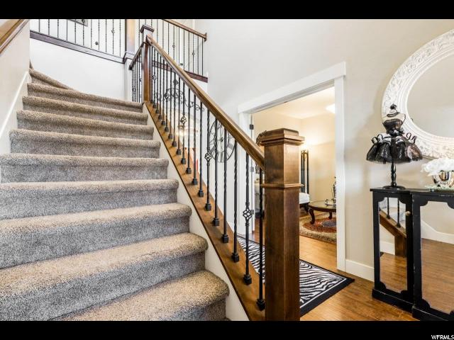 Additional photo for property listing at 5297 W AMBERMONT Drive 5297 W AMBERMONT Drive Herriman, Utah 84096 États-Unis