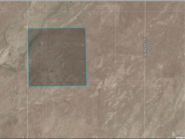 23 N BLACK ROCK RD Delta, UT 84624 - MLS #: 1493141