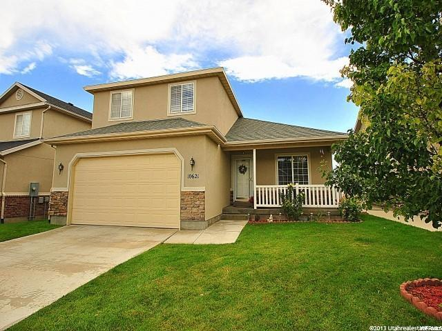 10621 S POPLAR GROVE DR, South Jordan UT 84095