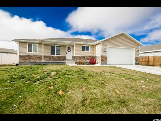966 S 1350 Vernal, UT 84078 - MLS #: 1493155