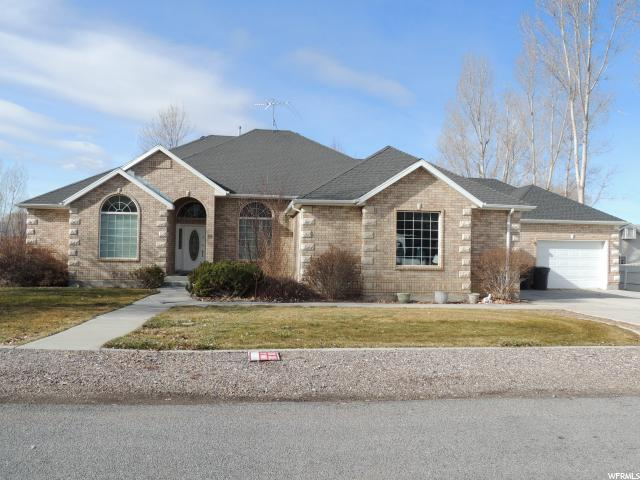 Single Family for Sale at 65 N 600 E 65 N 600 E Ephraim, Utah 84627 United States