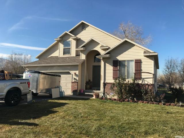 Single Family for Sale at 7480 W ENSIGN PARK Circle 7480 W ENSIGN PARK Circle Magna, Utah 84044 United States