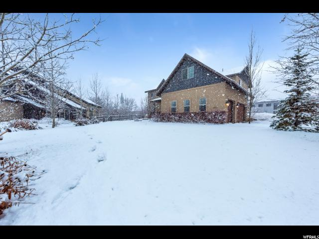 Single Family للـ Sale في 1751 WALKER Court 1751 WALKER Court Park City, Utah 84098 United States