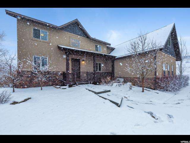 1751 WALKER CT Park City, UT 84098 - MLS #: 1493165