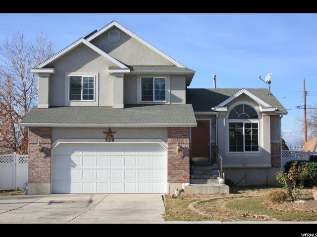 Single Family for Sale at 529 N 550 W 529 N 550 W Orem, Utah 84057 United States