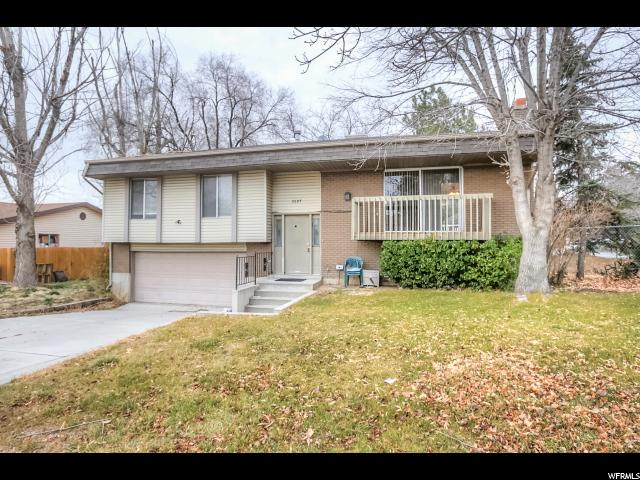 2687 E EAST MANOR DR, Salt Lake City UT 84121