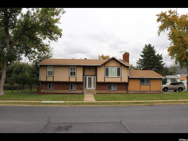 Single Family for Sale at 558 W 2125 N 558 W 2125 N West Bountiful, Utah 84087 United States
