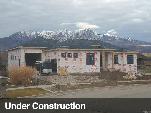 Single Family for Sale at 4557 W HIDDEN VALLEY Road 4557 W HIDDEN VALLEY Road Mountain Green, Utah 84050 United States
