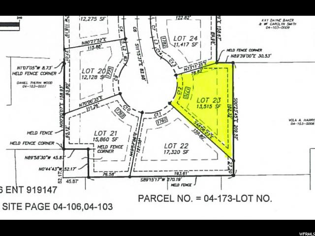 1770 N 1350 North Logan, UT 84341 - MLS #: 1493236