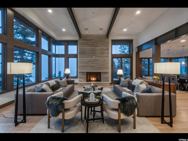 Single Family for Sale at 6762 STEIN Circle 6762 STEIN Circle Unit: 11 Park City, Utah 84098 United States