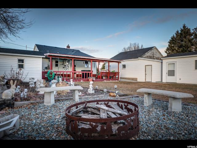Additional photo for property listing at 418 E 100 N 418 E 100 N Vernal, Utah 84078 États-Unis