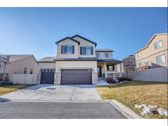 6986 W FLAMING SKY CT, West Jordan UT 84081