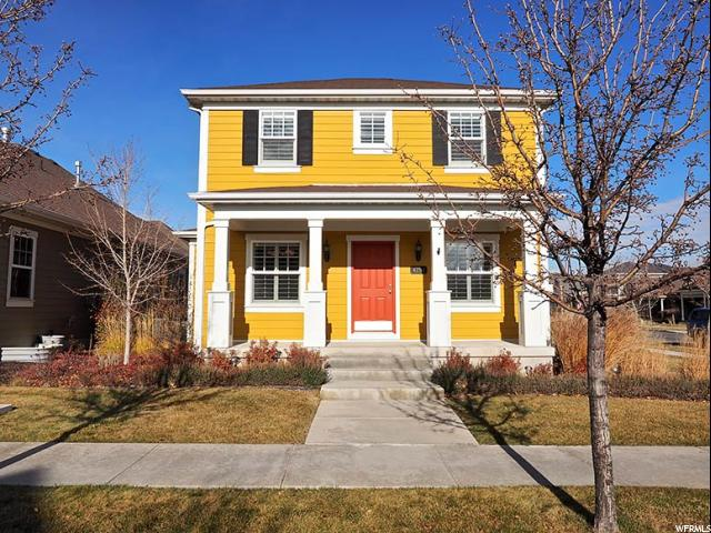 Additional photo for property listing at 4254 W DEGRAY Drive 4254 W DEGRAY Drive South Jordan, Utah 84009 United States