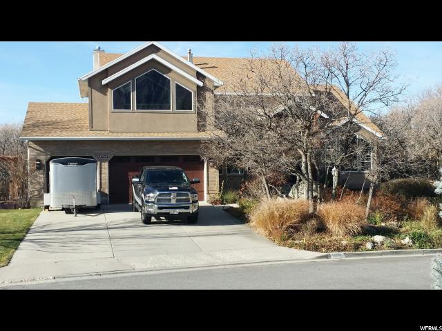9788 S DANTE CIR, Sandy UT 84092