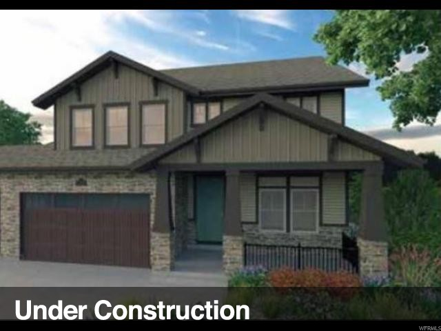 Single Family for Sale at 5207 N FAIRLEIGH Road 5207 N FAIRLEIGH Road Heber City, Utah 84032 United States