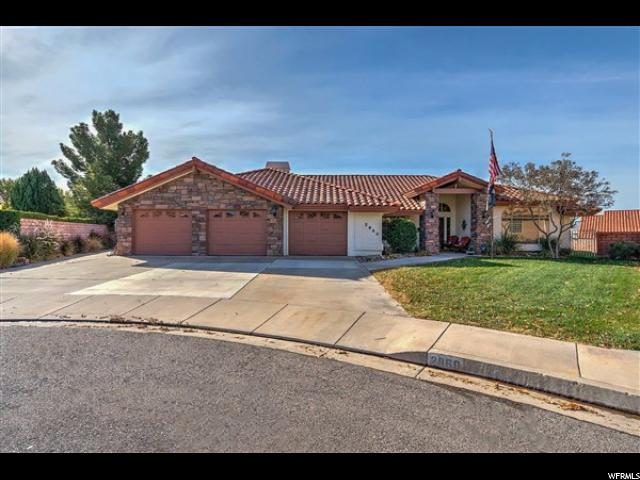 2860 RANCHO CIR, St. George UT 84790