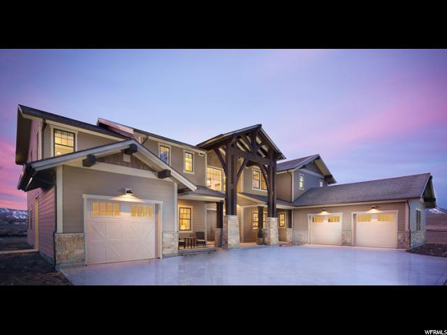 379 E VALLEY DR Unit 2-8, Park City UT 84098
